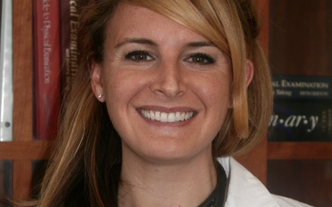 Dr. Ashley DiMeola Joins Occupational Health Partners